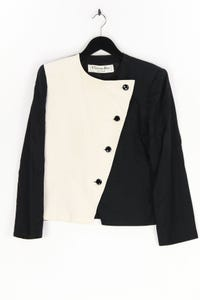 Christian Dior Boutique - two tone-blazer - D 40-42