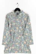 MARCO PECCI - longsleeve-shirt mit blumen-print - D 46