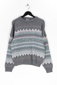 PACO CALVARI - pullover mit wolle - 50
