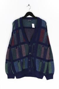 PACO CALVARI - cardigan mit wolle - 50