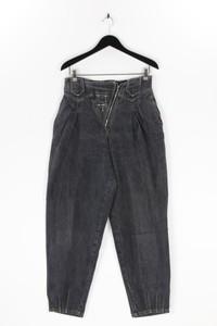 C&A - jeans mit zipper - D 44