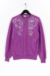 Ohne Label - strick-pullover mit viskose - D 38-40