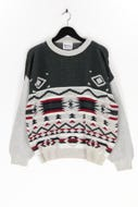 Henry Morell - strick-pullover aus woll-mix - 52