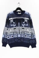 FASHION AND STYLE - pullover mit wolle - 48