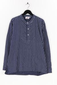 CKS - nautical- hemd mit streifen - L