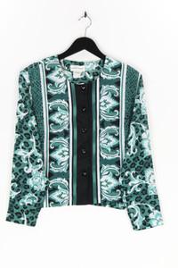 Graver Studio - bluse mit floralem muster - L