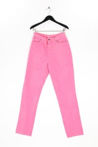 newport news - straight cut jeans aus baumwolle - L