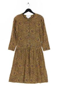 Adrienne Vittadini - kleid mit paisley-print - M
