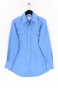 ELY CATTLEMAN - hemd mit aufgesetzten taschen - M