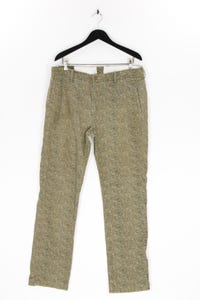 LEVI STRAUSS & CO. - chino-hose im military-stil mit print - W36