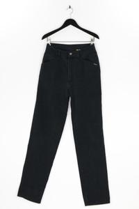 ROCKIES - jeans mit logo-patch - W33
