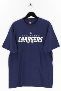 NFL - t-shirt mit statement-print - L