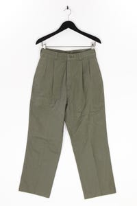 LANDS´END - cropped-hose aus baumwolle - D 38-40
