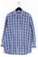 JOHN ASHFORD SPORT - kariertes hemd aus baumwolle - L