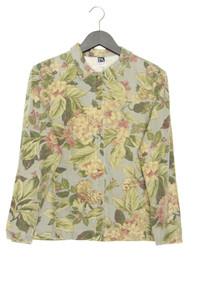 PA COMPANY - bluse mit floralem muster - S