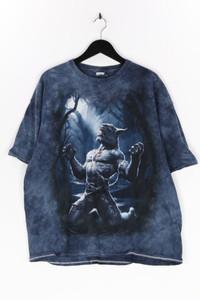 DELTA PRO WEIGHT - batik-t-shirt mit print - XXL