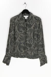 JONES NEW YORK - bluse mit paisley-print - D 42