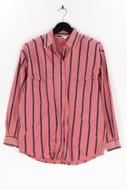 ilio - bluse mit streifen, aus baumwolle - M
