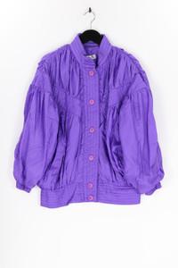 Abraxas Sportswear - 80s-jacke mit raffungen - M
