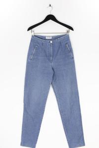 Vanilia - used look skinny-jeans aus baumwolle - D 40