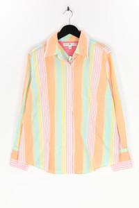 TOMMY HILFIGER - hemd-bluse aus baumwolle mit streifen - D 40