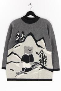 Yessica by C&A - strick-pullover mit schurwolle - D 44-46