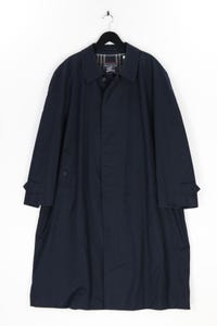BURBERRYS´ - brit style-overcoat mit schlitz - 58