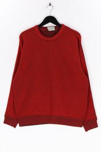 CARLO COLUCCI - pullover mit wolle - L