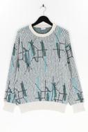 Heinzelmann - pullover mit schurwolle - 52