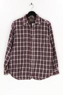 PENDLETON - kariertes hemd aus reiner schurwolle - XL