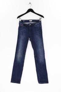 TOMMY HILFIGER DENIM - straight cut jeans mit stretch - W28