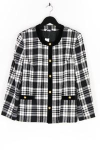 Ohne Label - blazer mit schurwolle - D 42