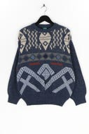 CANDA by C&A - pullover aus woll-mix - S