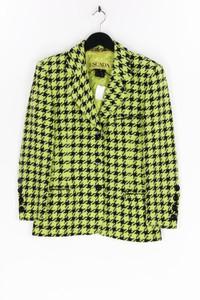 ESCADA MARGARETHA LEY - vintage-bouclé-blazer aus reiner schurwolle - D 38