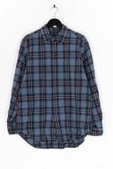 GAP - kariertes hemd aus baumwolle - L