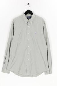 Polo by Ralph Lauren - button-down-hemd aus baumwolle - 43