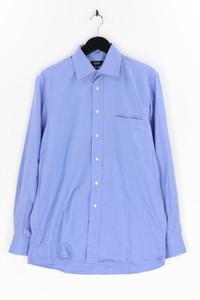 BOSS HUGO BOSS - klassisches hemd mit aufgesetzten taschen - 39