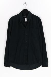 LE FROG CASUAL - hemd mit aufgesetzten taschen - M