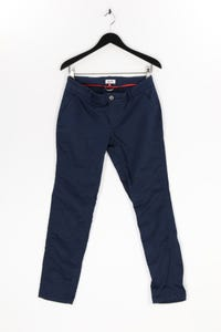 Hilfiger Denim - chino-hose mit logo-stickerei - W27