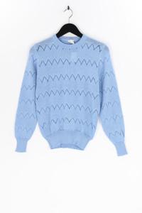 Jean Pierre - strick-pullover mit perlen - D 38