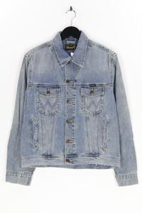 WRANGLER - jeans-jacke aus baumwolle - M