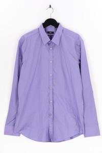 BOSS HUGO BOSS - hemd aus baumwolle - 44