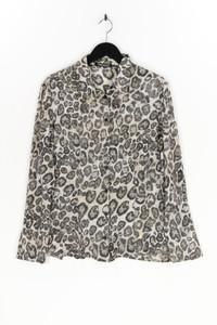 Betty Barclay - hemd-bluse mit animal-print - D 46