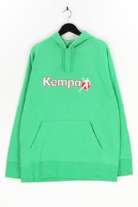 KEMPA - pullover mit logo-stickerei - XXL