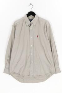 Polo by Ralph Lauren - hemd mit logo-stickerei - M
