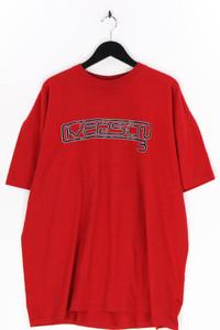 Reebok - t-shirt mit print - XXL