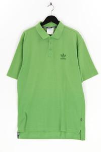 adidas - polo-shirt mit logo-stickerei - 56