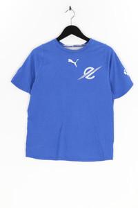 PUMA - t-shirt mit logo-print - S