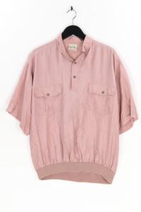 Angelo Litrico C&A - kurzarm-hemd aus seide - M