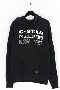 G-STAR RAW - kapuzen-pullover mit logo-print - XL